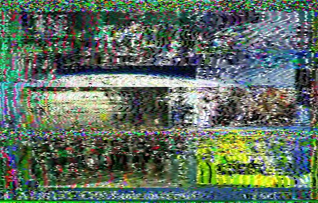 SSTV from the ISS - ARISS 20th Anniversary - July 2017 | Tysonpower de